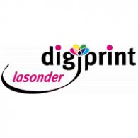 Logo of Lasonder Digiprint