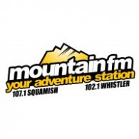Logo of Mountain FM Radio