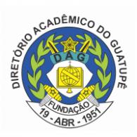 Logo of Diretório Acadêmico do Guatupê