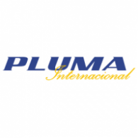 Logo of Pluma Internacional