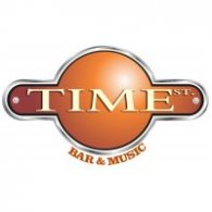 Logo of Time St. Bar & Grill