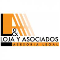 Logo of Loja & Asociados
