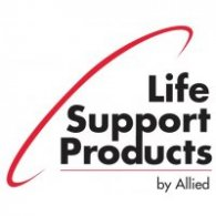 Logo of Life Support Products