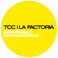 Logo of TCC La Factoria