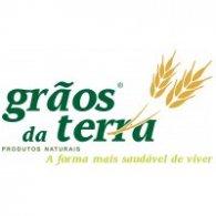 Logo of Grãos da Terra - Produtos Naturais