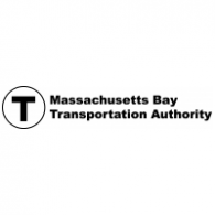 Logo of Massachusetts Bay Transportation Authority