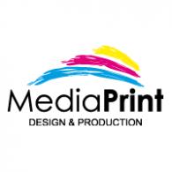 Logo of MediaPrint