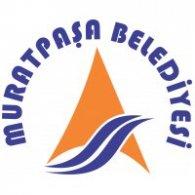 Logo of Muratpaşa Belediyesi