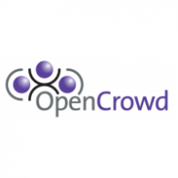 Logo of OpenCrowd