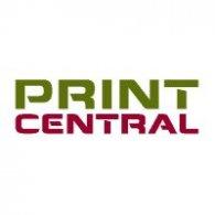 Logo of Print Central