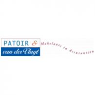 Logo of Patoir & van der Vlugt
