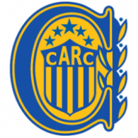 Logo of Rosario Central