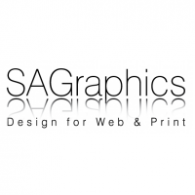 Logo of SAGraphics Ltd