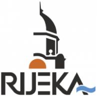 Logo of TZ Rijeka