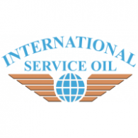 Logo of International Service Oil