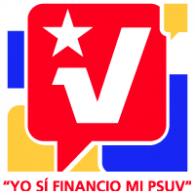 Logo of Yo Si Financio mi PSUV