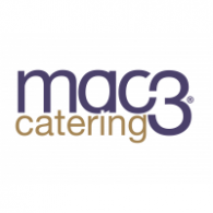 Logo of Mac3Catering