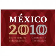 Logo of Bicentenario y Centenario Mexico