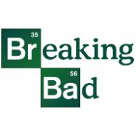 Logo of Breaking Bad
