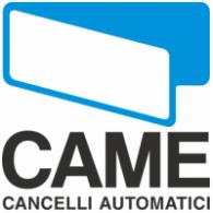 Logo of came