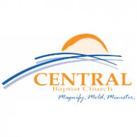 Logo of Central Baptist Church