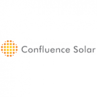 Logo of Confluence Solar