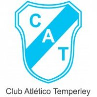 Logo of Club Atletico Temperley