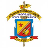 Logo of Escuela Urbana 182