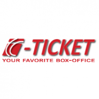 Logo of I-Ticket