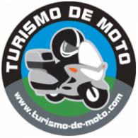 Logo of Turismo de Moto