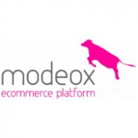 Logo of Modeox