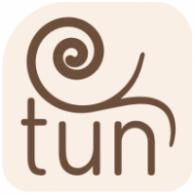 Logo of designTun