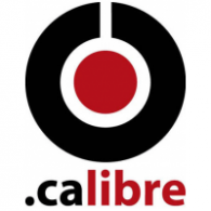 Logo of .Calibre