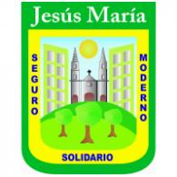 Logo of Jesus Maria