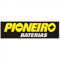 Logo of Pioneiro Baterias