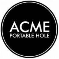Logo of ACME - Portable Hole