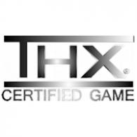 Logo of THX - Certified Game