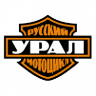 Logo of IMZ Ural