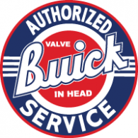 Logo of Buick Authorized Service