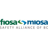 Logo of FIOSA-MIOSA Safety Alliance of BC
