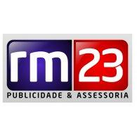 Logo of RM 23 PUBLICIDADE