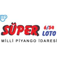 Logo of Super Loto
