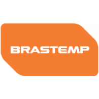 Logo of Brastemp