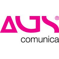 Logo of AGS comunica
