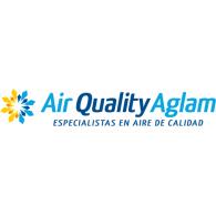 Logo of Air Quality Aglam