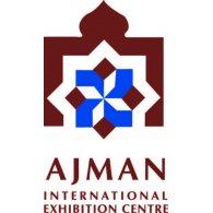 Logo of Ajman Exhibition