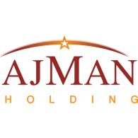 Logo of Ajman Holding