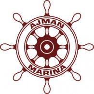Logo of Ajman Marina