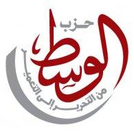 Logo of حزب الوسط