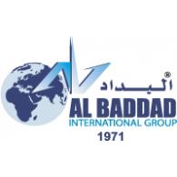 Logo of Al Baddad